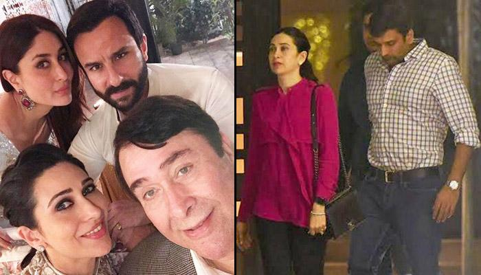 Has The Kapoor Family Approved Of Karisma And Sandeep Toshniwal's Relationship?