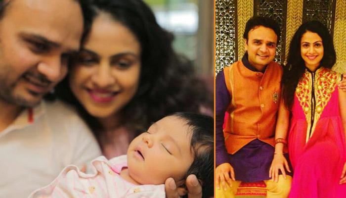 Musical Strings: Adorable Love Story Of Manasi Parekh And Parthiv Gohil