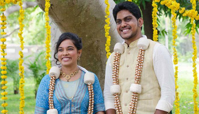 8 Beautiful Yet Inspiring Indian Weddings That Broke All Stereotypes