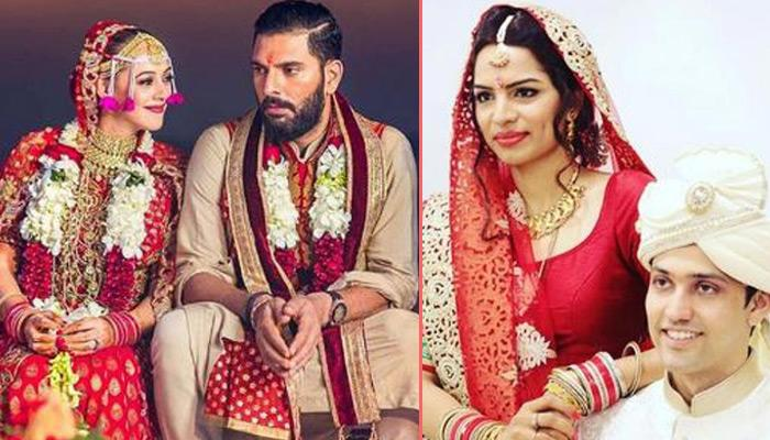 5 Bollywood And TV Celebs Who Did Fun And Unique Things At Their Wedding