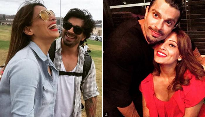 Bipasha Basu Surprised Hubby Karan Singh Grover With The Most Epic Birthday Bash