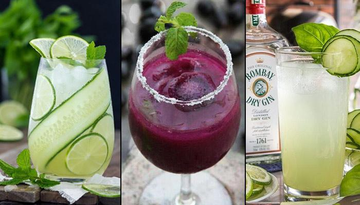 10 'Hatke' Cocktail Recipes For Your Sangeet Night