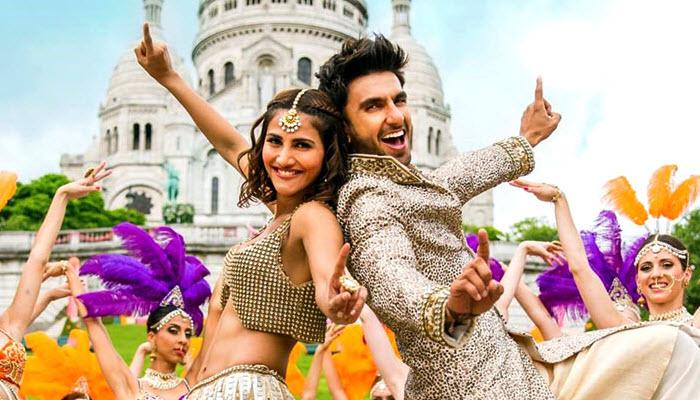 10 Peppy Punjabi Songs For A 'Dhamakedar' Couple Dance