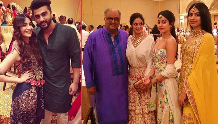Sonam And Arjun Kapoor's 'Veere Di Wedding' Was A Grand And Awe-Inspiring Affair