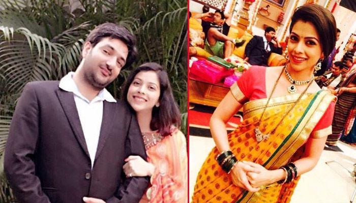 'Iss Pyaar Ko Kya Naam Dun' Fame Actress Deepali Pansare Is Expecting Her First Child