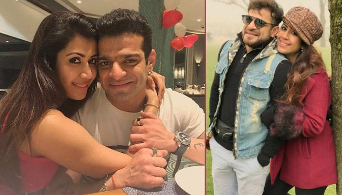 5 Relationship Lessons Every Couple Should Take From Karan Patel And Ankita Bhargava