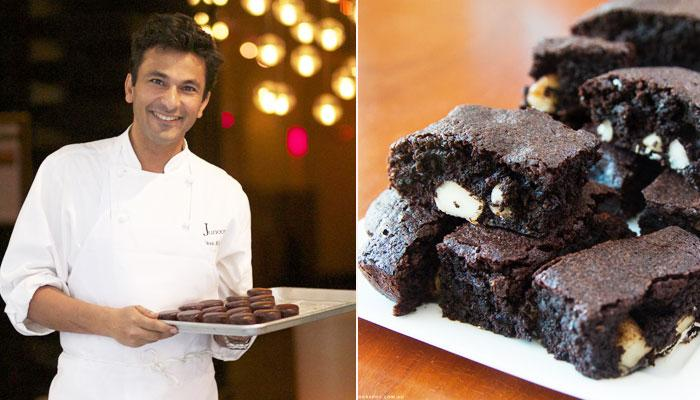 3 Yummy Dessert Recipes By Chef Vikas Khanna For Newlywed Brides To Try