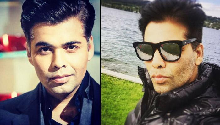 Karan Johar Became A Father To Twins Through Surrogacy In February