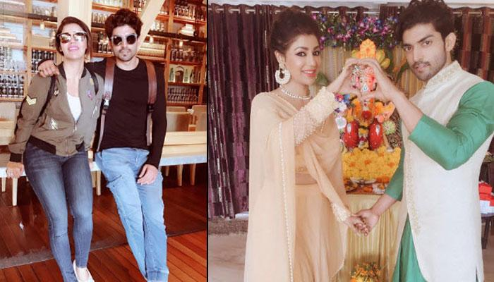 TV Couple Gurmeet And Debina Are Set To Become Parents, Adopting Two Girls From Bihar