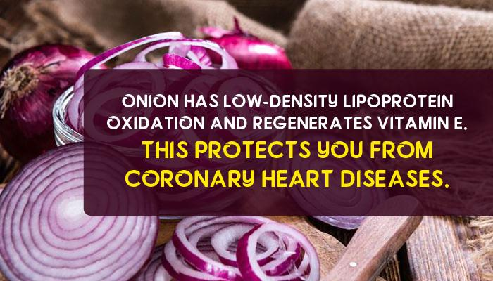 9 Amazing Reasons That Will Motivate You To Add More Onions In Your Regular Meals