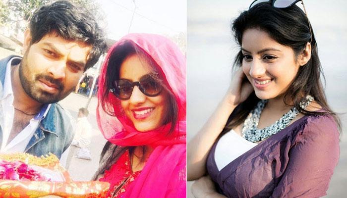 'Diya Aur Baati Hum' Fame Actress Deepika Singh Shares Some Amazing Pregnancy Tips