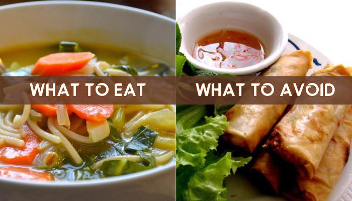 Healthy Alternatives For Junk Foods In 9 Different Cuisines