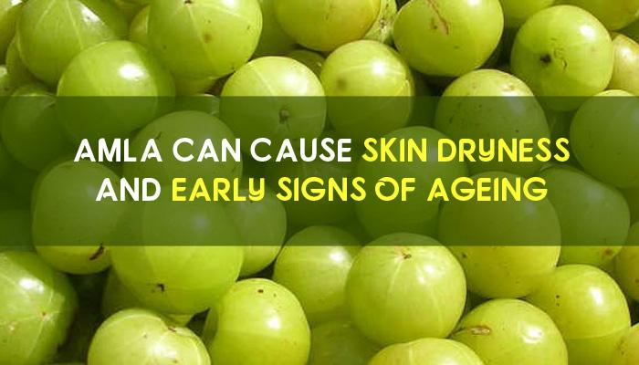 11 Rare And Shocking Side Effects Of Amla That You Definitely Did Not Know About