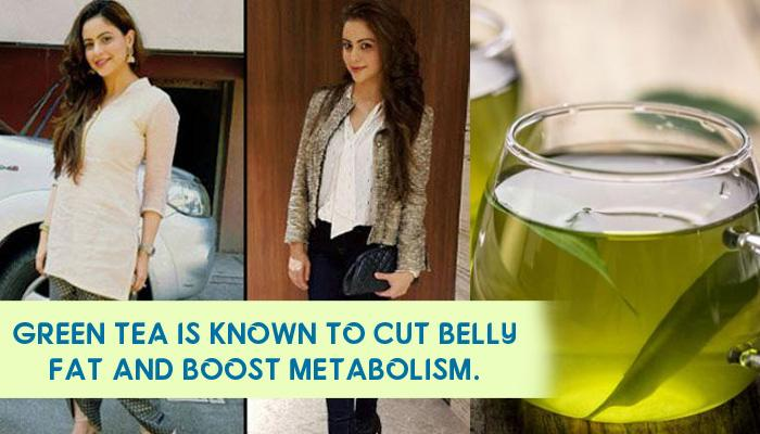 6 Fabulous Ways How Green Tea Burns Down Fat And Helps In Losing Weight
