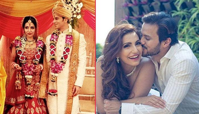 Newlyweds Navina Bole And Karran Jeet Are Off For An Exotic Honeymoon In This Paradise