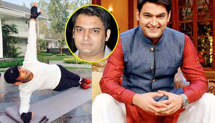 Kapil Sharma's Weight Loss Journey Will Convince You To Start Taking Care Of Your Body