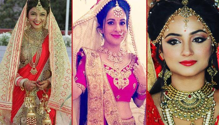 8 TV Actresses We Bet You Did Not Know Are Married