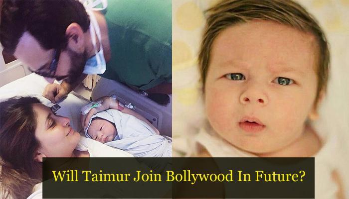 This Is What Future Holds For Saif And Kareena's Little Prince Taimur Ali Khan Pataudi