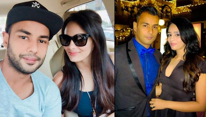 Mayanti Langer And Binny Stuart's Adorable Love Story: When Love Happened During An Interview