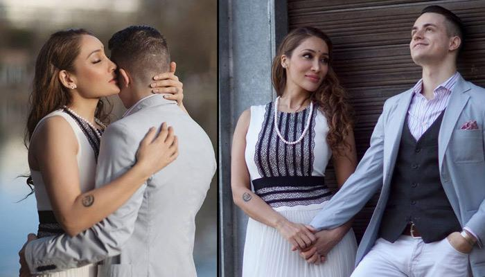 Former 'Nun' Sofia Hayat Finally Reveals The Identity Of Her Fiance And The Wedding Date
