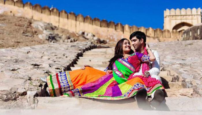 7 Best Locations For Pre-Wedding Photo Shoot In Jaipur