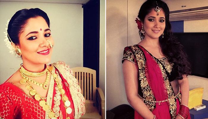 'Kyunki Saas Bhi Kabhi Bahu Thi' Fame Actress Narayani Shastri Has Been Married For More Than A Year