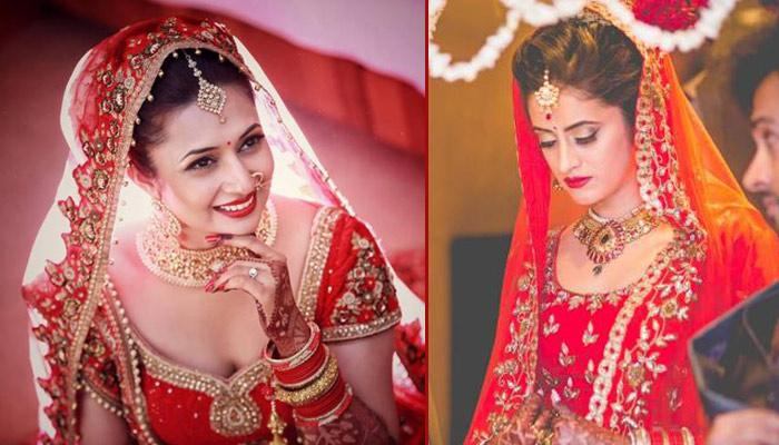 5 Ways In Which The Colour \'Red\' Is Deeply Connected To Indian Weddings