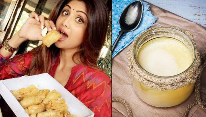 A Spoonful Of Good Health: Beauty And Health Benefits Of Desi Ghee