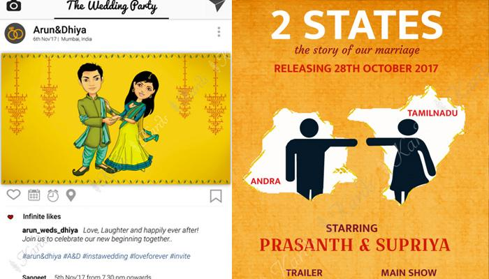 5 Coolest Wedding Invitations Ideas For Couples Who Are Getting Married Soon