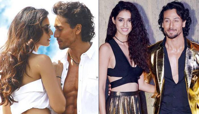 Is Tiger Shroff Moving In With His Rumoured Girlfriend, Disha Patani?