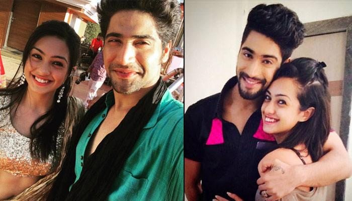 Dancing In Love: Sanam Johar And Abigail Pande's Adorable Love Story