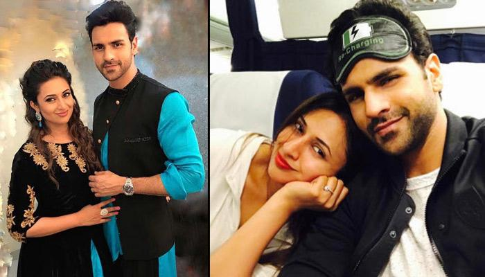 Vivek And Divyanka Gave The Perfect Reply When Asked About How They Deal With Ego Clashes