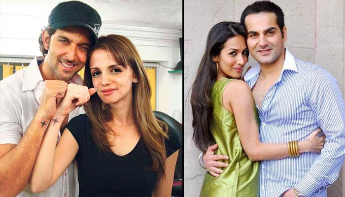 13 TV And Bollywood Celebrities Who Separated After A Decade Long Relationship