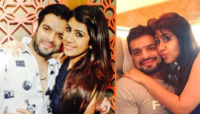 Ankita Bhargava's Cutesy Post For Hubby Karan Patel Will Make You Believe In Crazy Stupid Love