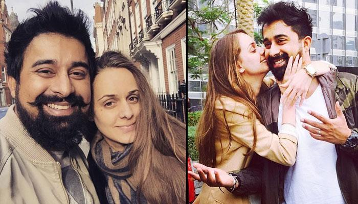 When Rannvijay Singha Posted The First Ever Video Of His Little Princess Kainaat