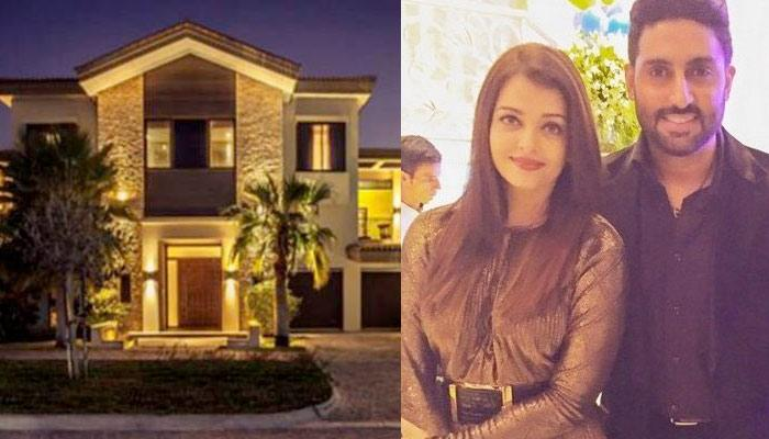 Aishwarya And Abhishek Bachchan Buy A New Home In New York; Check Their Dubai Home's Pics