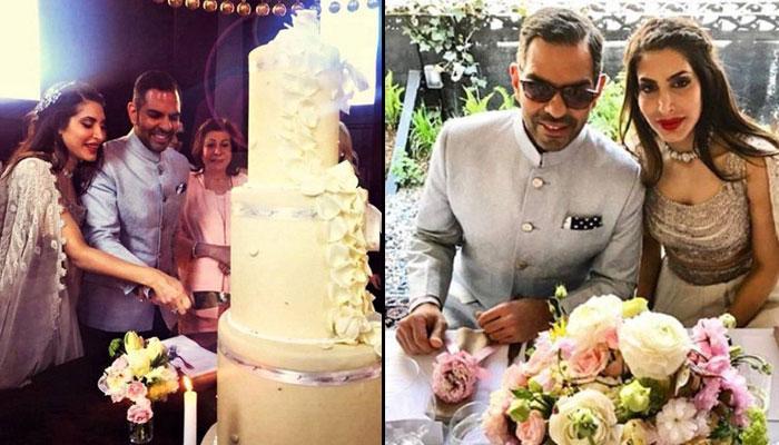 Unseen Pics From Karisma's Ex-Hubby Sunjay Kapur And Priya Sachdev's New York Reception