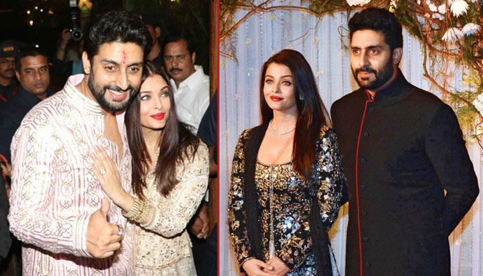 Abhishek Bachchan Opens Up About His Married Life With Aishwarya And How The Media Has Affected It
