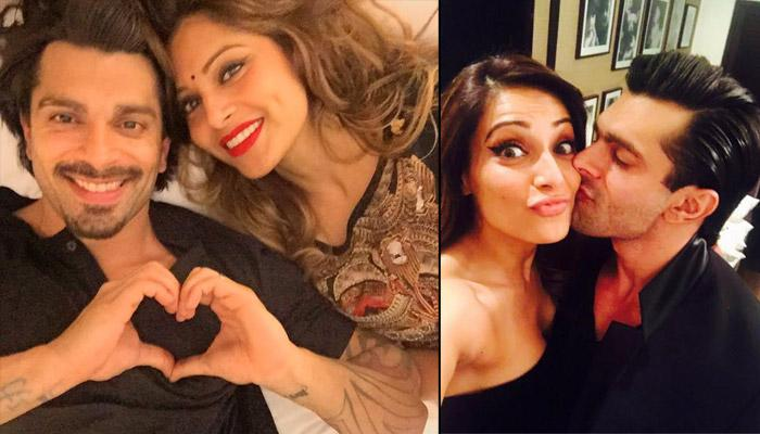 Bipasha Is Badly Missing Her Hubby And Did Something Really Cute For Him