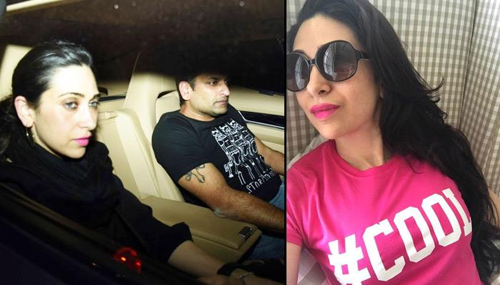 Here's The New Update On Karisma Kapoor And Sandeep Toshniwal's Wedding
