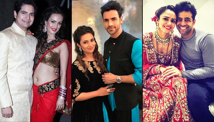 8 Newlywed Television Couples Who Came On 'Nach Baliye' And Stole Everyone's Heart