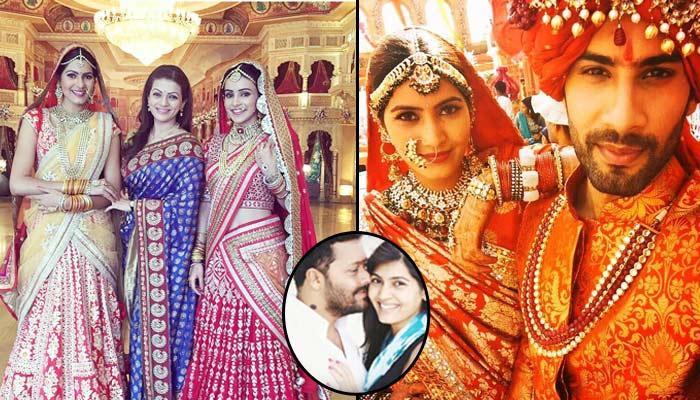 'Swabhimaan' Fame Actress Sangeita Chauhan's Husband Goes Missing After An Argument