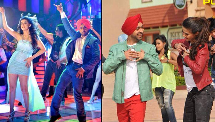 12 Hit Songs Of Diljit Dosanjh That Are Best Picks For Wedding Celebrations