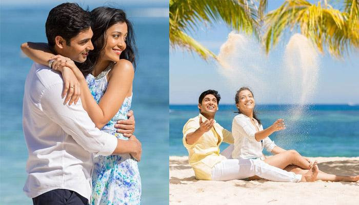 Ruslaan Mumtaz's Romantic Beach Holiday With Wife Nirali Is A Treat For The Eyes