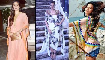 5 Super-Cool Style Tips To Wear Kaftan Like A Diva
