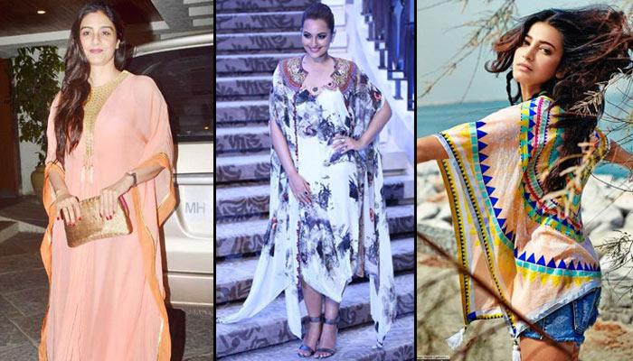 5 Super-Cool Style Tips To Wear Kaftan Like A Diva