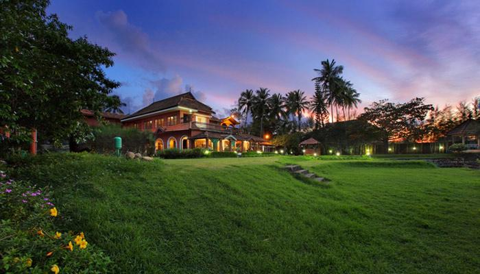 6 Best National Parks And Forest Venues In India For A Wedding In The Wild