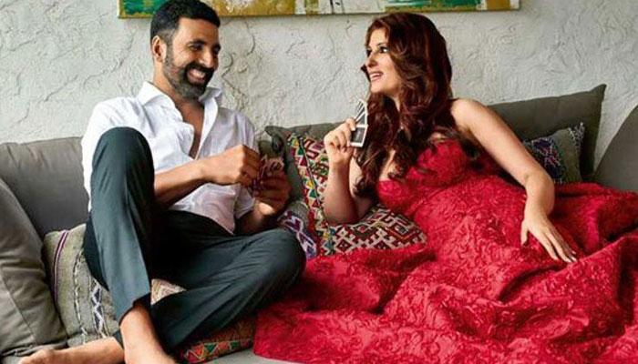 Akshay Kumar And Twinkle Khanna's Swanky Seaside Juhu House Is Just Too Gorgeous To Be Real