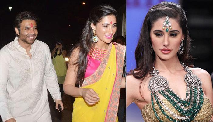 Nargis Fakhri Finally Spills The Beans About Her Marriage Rumours With Uday Chopra In This Tweet