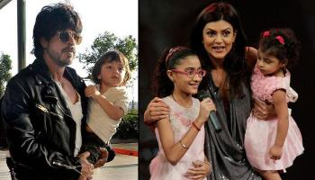 Famous Bollywood Celebrities Who Followed Their Hearts And Went Against The Society